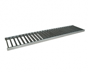 Bar Grating Stainless Steel